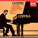 György Cziffra Piano Works