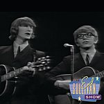 Peter & Gordon 500 Miles Away From Home (Performed Live On The Ed Sullivan Show/1956)