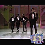 Smokey Robinson & The Miracles Going To A Go-Go (Performed Live On The Ed Sullivan Show/1968)