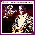 J.B. Lenoir Legendary Bop, Rhythm & Blues Classics: J.B. Lenoir (Digitally Remastered)