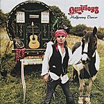 The Quireboys Halfpenny Dancer