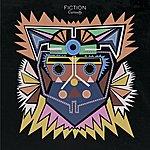 The Fiction Curiosity (2-Track Single)