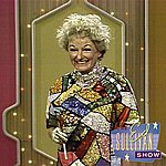 Phyllis Diller Quick One-Liners About Her Mother-In-Law (Performed Live On The Ed Sullivan Show/1970)