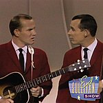 The Smothers Brothers They Banter About Their Childhood (Performed Live On The Ed Sullivan Show/1966)