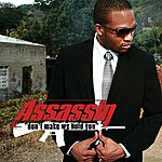 Assassin Don't Make We Hold You (Single)