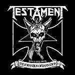 Testament Bonus Disc From The Formation Of Damnation