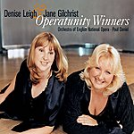 Denise Leigh Operatunity - The Winners