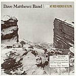 Dave Matthews Band Live At Red Rocks 8.15.95