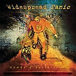 Widespread Panic Bombs And Butterflies