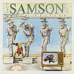 Samson Shock Tactics (Bonus Track Edition)