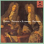 Fretwork Purcell - Fantazias & In Nomines