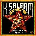 K-Salaam K-Salaam & Beatnick: Whose World Is This?