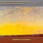Atrium Chamber Music (German) - Schroeder, H. / Mendelssohn, Felix / Brahms, J. (As If Distant Gardens In The Heavens Died)