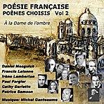 Francis Lalanne Poésie Francaise, Vol. 2 : À La Dame De L'ombre (Poèmes Choisis)