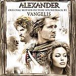 Vangelis Titans From Alexander (Single)