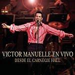 Victor Manuelle Victor Manuelle Desde El Carnegie Hall (Live)
