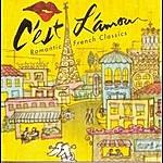 Henry Mancini & His Orchestra C'est L'amouri: Romantic French Classics