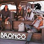 Bronco Rompiendo Barreras