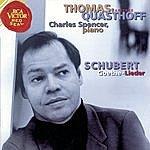 Thomas Quasthoff Schubert Lieder
