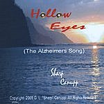 Sharp Canupp Hollow Eyes (The Alzheimer's Song)