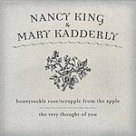 Mary Kadderly Nancy King And Mary Kadderly