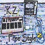 KZ Free Style 2