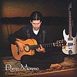 Diego Moreno Cantos De Mi Guitarra