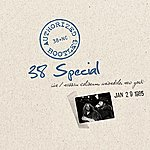 38 Special Authorized Bootleg - Nassau Coliseum, Uniondale, New York 1/29/85
