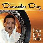 Diomedes Diaz Listo Pa' La Foto