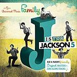 Jackson 5 J Is For Jackson 5