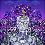Cover Art: New Amerykah Part Two: Return Of The Ankh