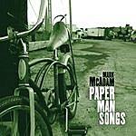 Mark McAdam Paper Man Songs
