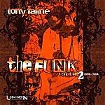 Tony Faline The Funk , Vol. 2