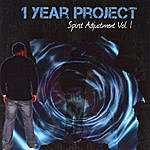 The Soloist 1 Year Project (Spirit Adjustment, Vol.1)