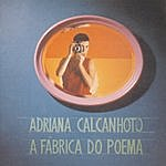 Adriana Calcanhotto A Fábrica Do Poema
