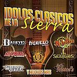 Cover Art: Idolos-Clásicos De La Sierra
