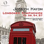 Bruno Weil Haydn: Symphonies Nos. 94, 97 & 98