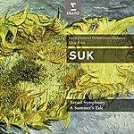 Libor Pesek Suk : Symphonie Asrael