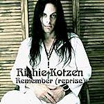 Richie Kotzen Remember (Reprise) (Single)