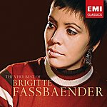 Brigitte Fassbaender The Very Best Of Brigitte Fassbaender