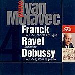 Ivan Moravec Ivan Moravec Plays French Music