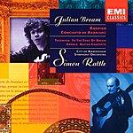 Julian Bream Concierto De Aranjuez/To The Edge Of A Dream/Guitar Concerto