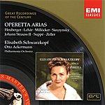 Elisabeth Schwarzkopf Schwarzkopf Sings Operetta