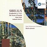 Mariss Jansons Sibelius : Symphonies 2,3,5 Etc