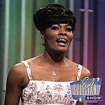 Dionne Warwick This Girl's In Love With You (Performed Live On The Ed Sullivan Show/1969)
