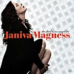 Janiva Magness The Devil Is An Angel Too