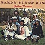 Banda Black Rio Gafieira Universal
