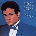 José José 40 Y 20