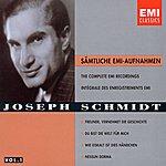 Joseph Schmidt Joseph Schmidt - Complete Emi Recordings Vol. 1 (1929-1937)
