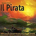 Nicola Rescigno Bellini: Il Pirata